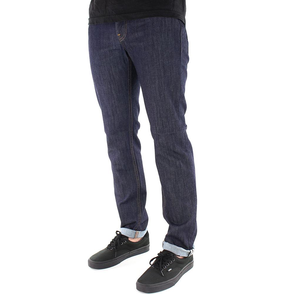 levi s commuter 511 slim fit jeans indigo ebay. Black Bedroom Furniture Sets. Home Design Ideas