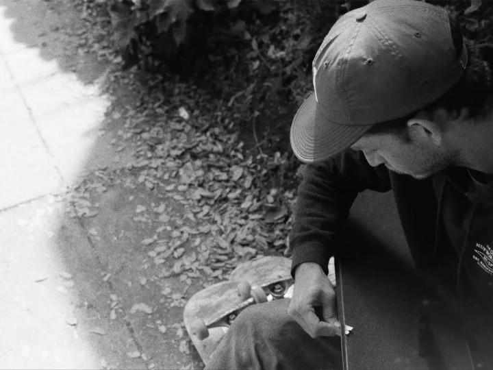 HUF Commercial #45 Feat. Josh Matthews