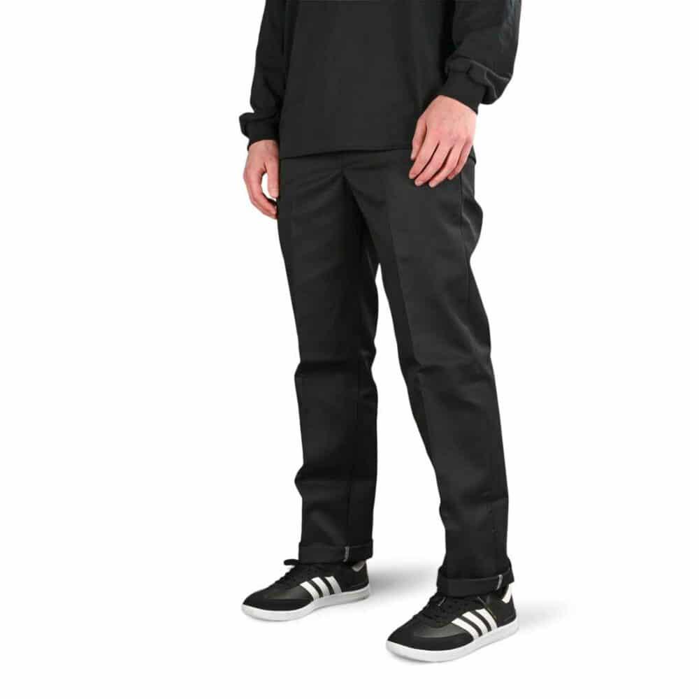 Dickies 873 Work Pants Black