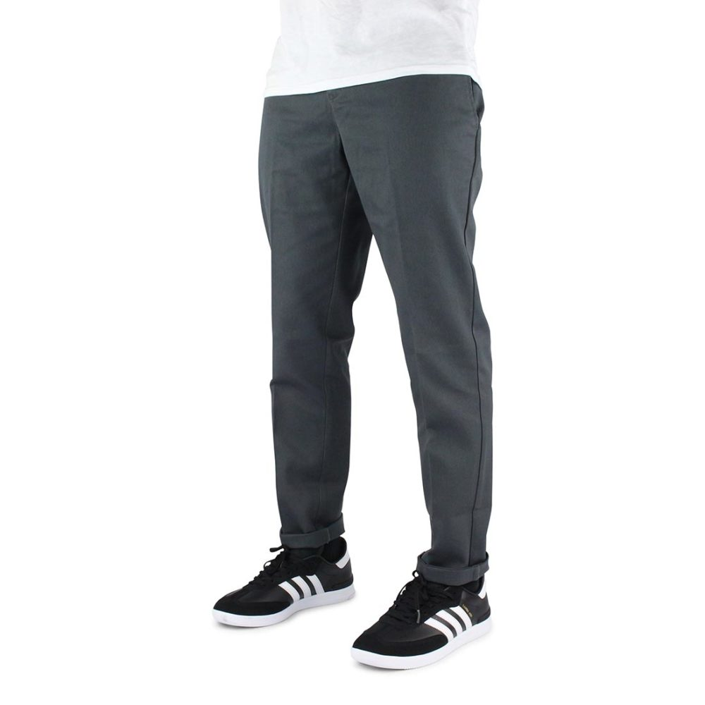 Dickies-872-Slim-Fit-Pant-Charcoal-Grey-02