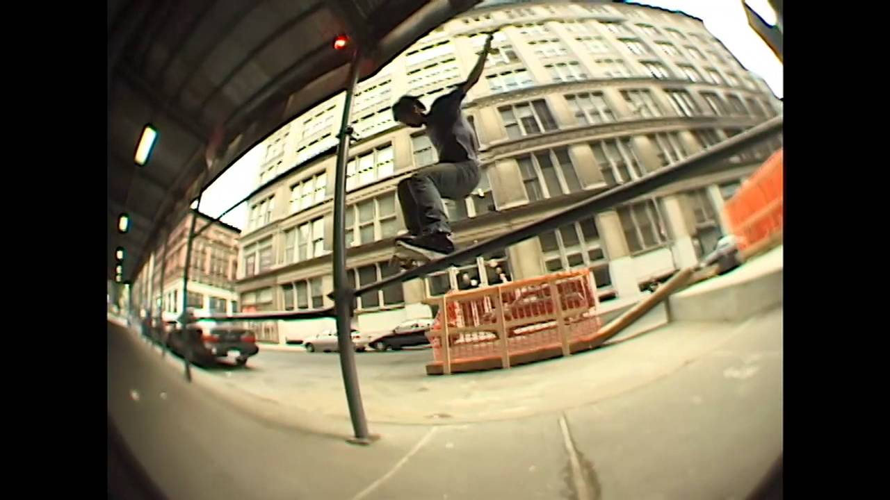 Jerry Hsu x Manolos Tapes – Presented by Emerica