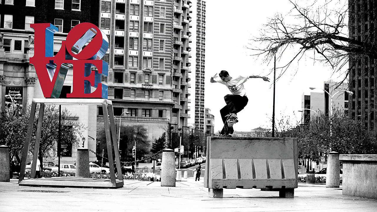 Josh Kalis – The JK1 'til Infinity