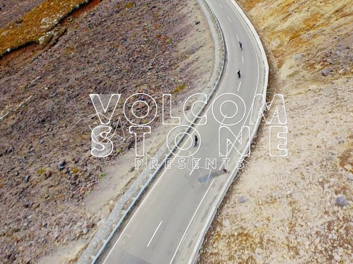 Volcom Presents – Holy Stokes! A Real Life Happening.