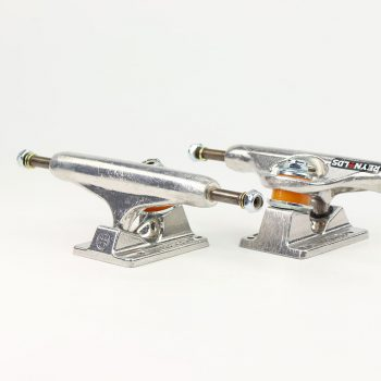Independent Trucks Stage 11 Hollow 139 (Pair) Reynolds - Polished