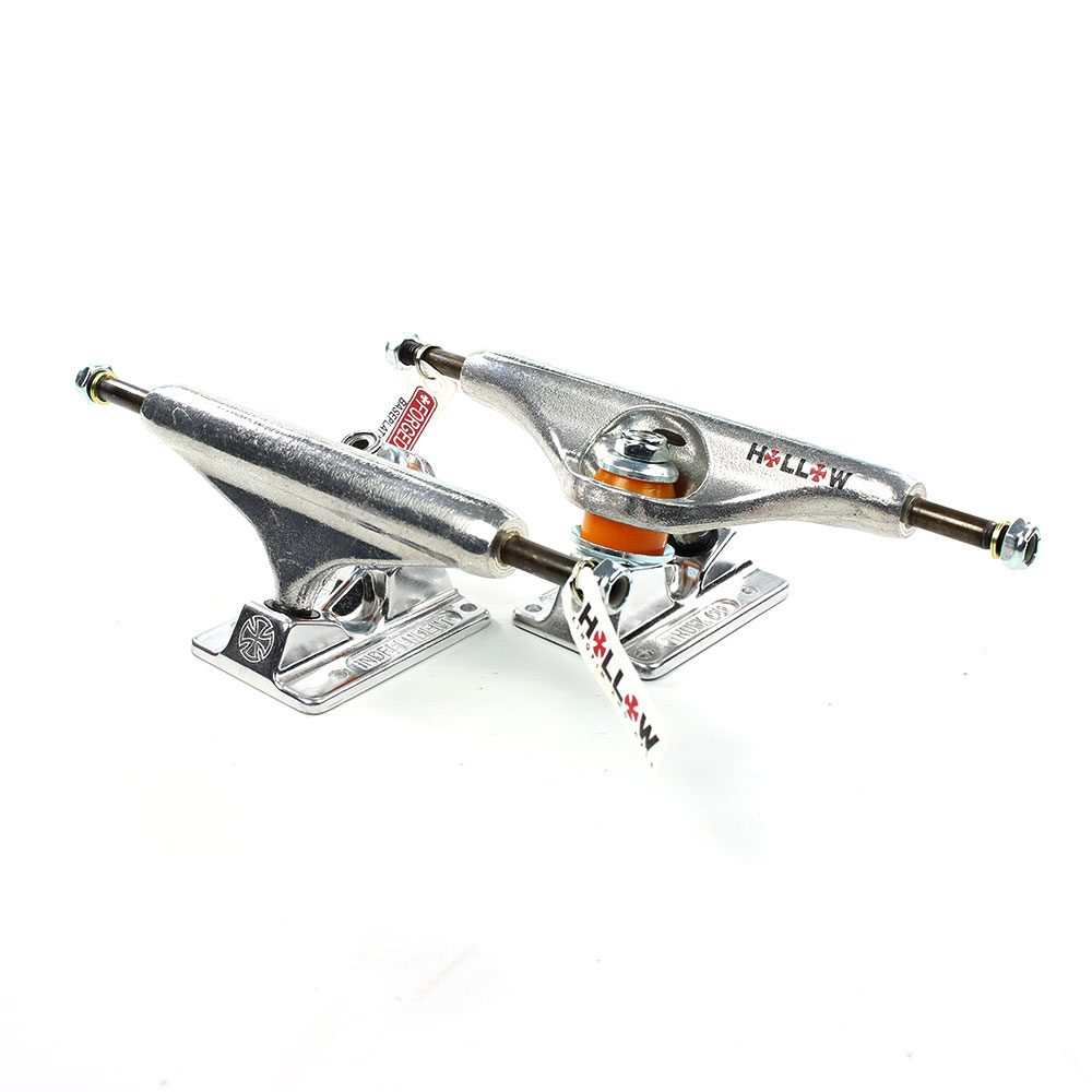 Independent Trucks Stage 11 Hollow 139 (Pair) - Silver