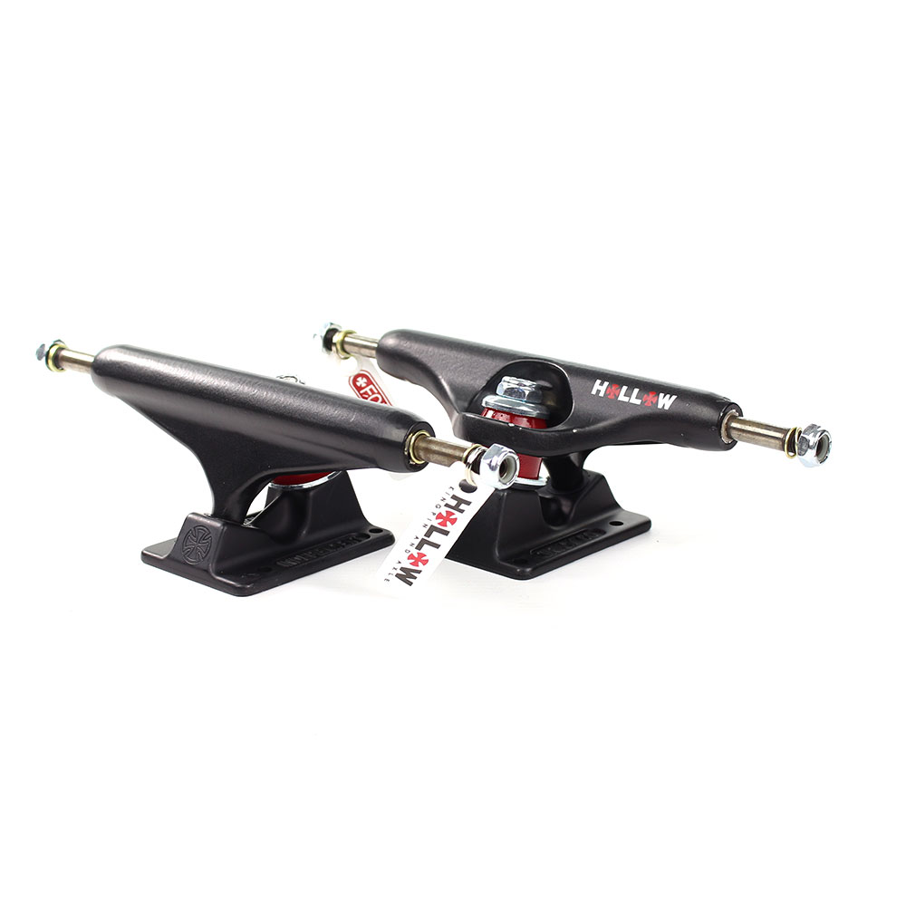 Independent-Trucks-Stage-11-Hollow-Forged-Standard-Matte- ... ac7c4fab865
