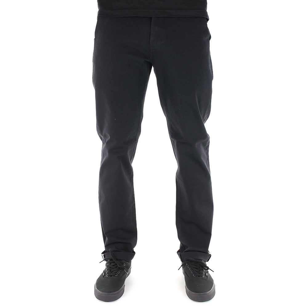 levi s commuter 511 slim fit trousers black ebay. Black Bedroom Furniture Sets. Home Design Ideas