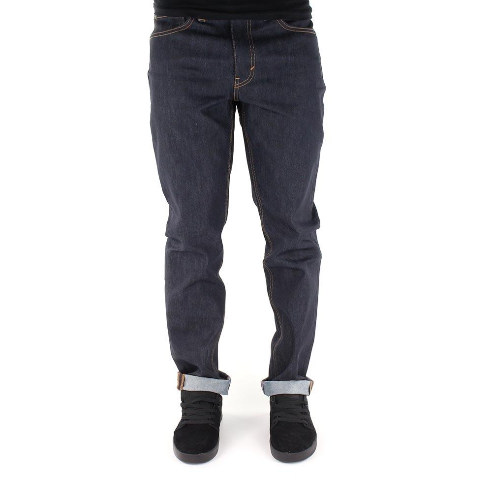 7a4021f2497 Levi's Skateboarding 511 Slim Fit Jeans – Rigid Indigo