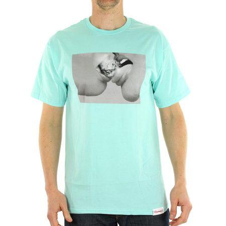 Diamond Supply Co OG Script T-Shirt - Heather Grey b485368cf