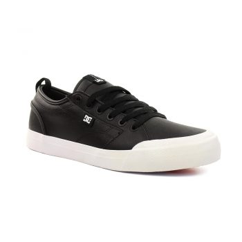 DC Shoes Evan Smith S - Black Black White