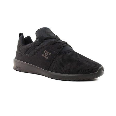 DC Shoes Heathrow - Black Black Black