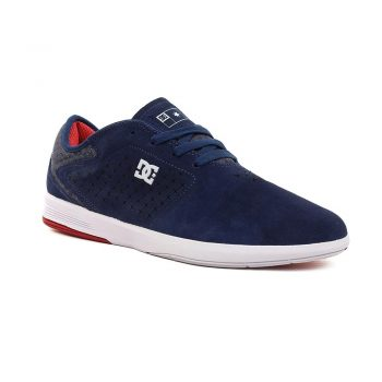 DC Shoes New Jack S - Navy