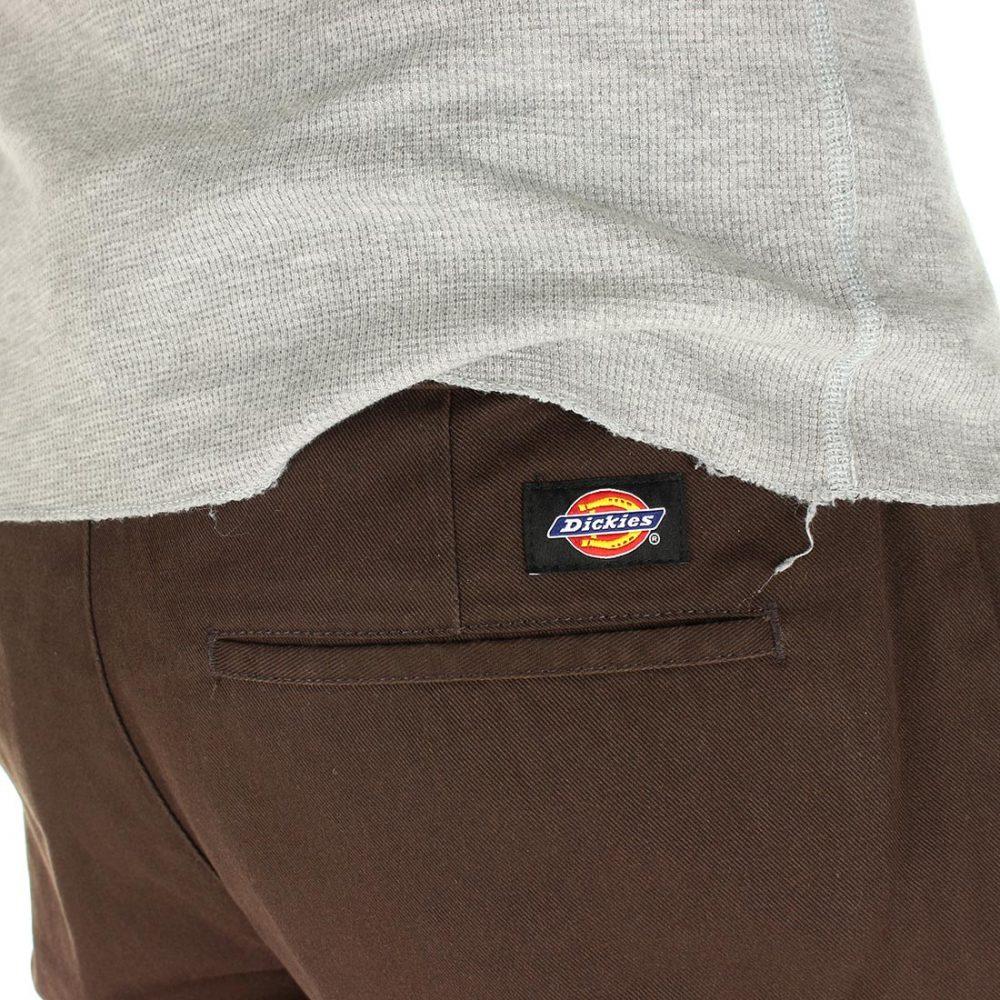 Dickies-872-Slim-Fit-Work-Pant-Chocolate-Brown-06