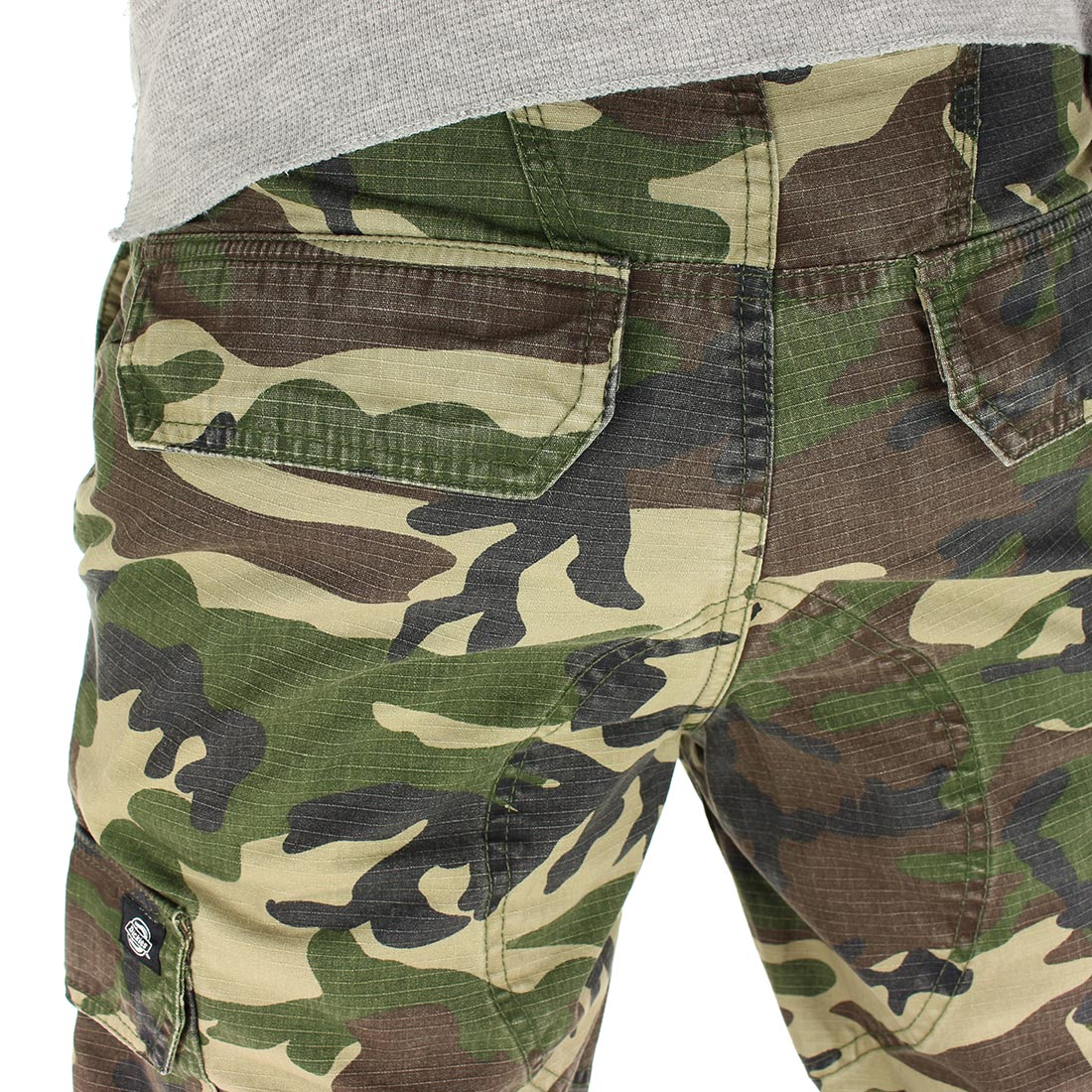 f50c6e4dc3 Dickies New York Cargo Pant - Camouflage