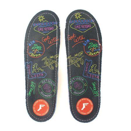 Footprint Kingfoam Orthotic Insoles