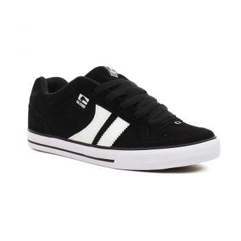 Globe Shoes Encore 2 - Black White