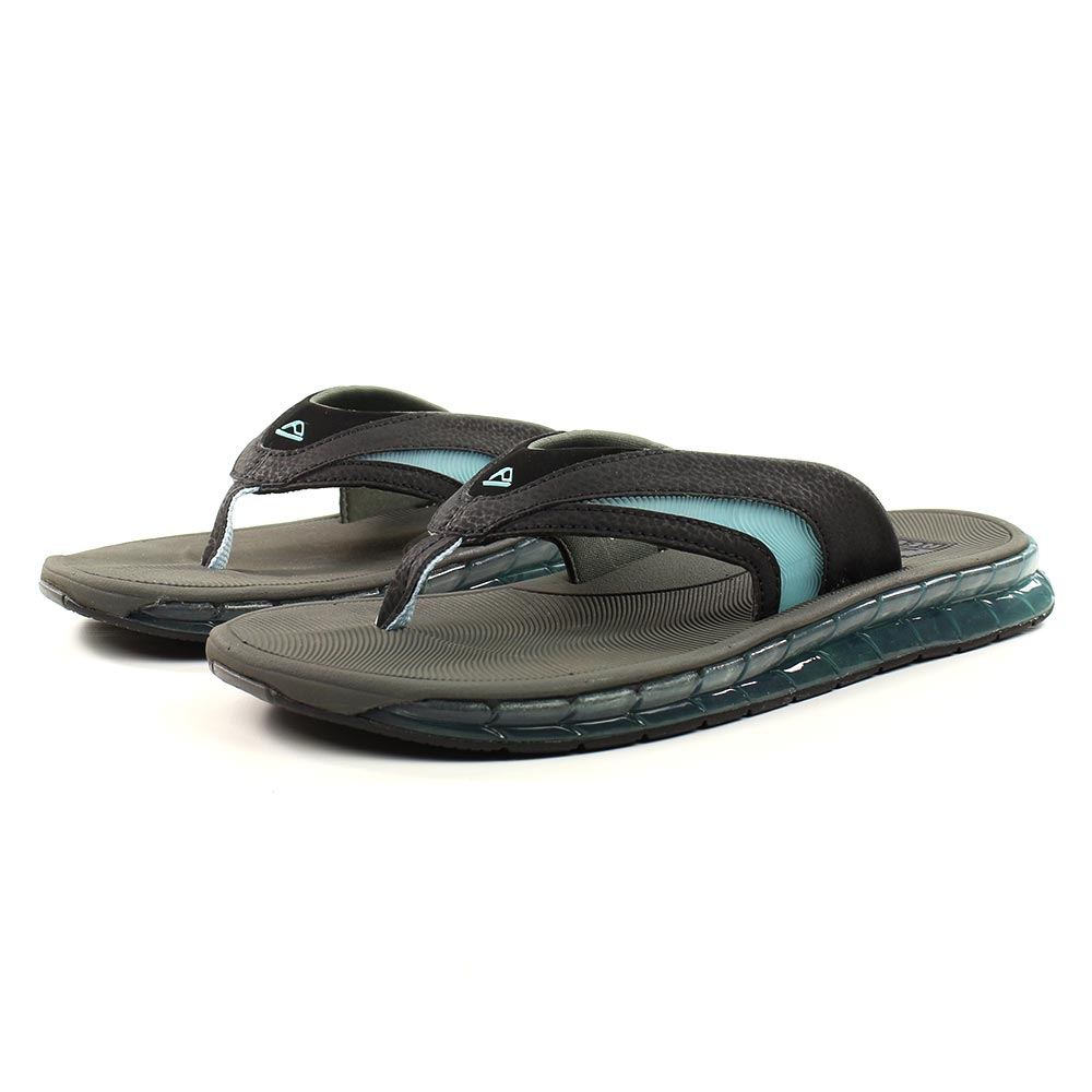 94a58b8546e51 ... Reef-Sandals-Boster-Charcoal-Blue-02 ...