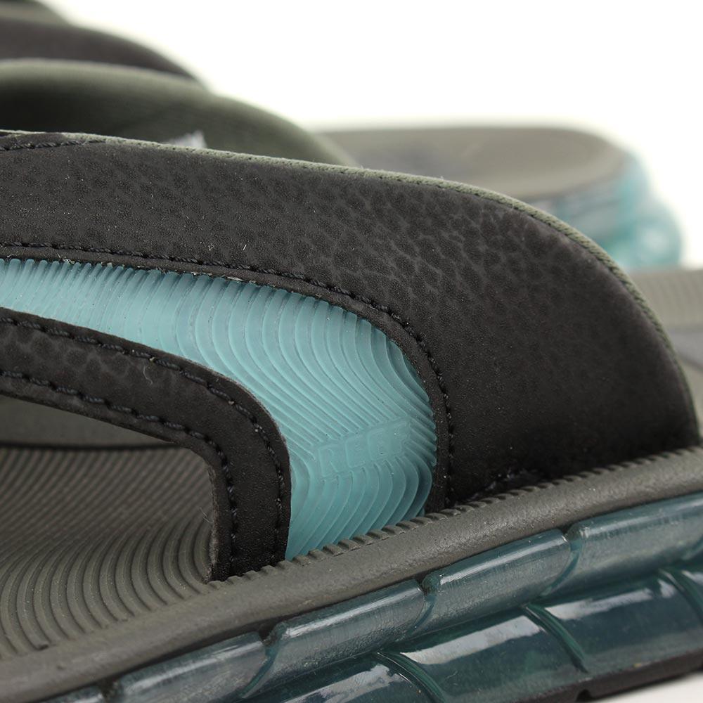 b8f7c1b603e2 Reef-Sandals-Boster-Charcoal-Blue-04
