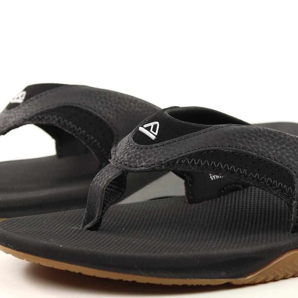 d07f16149d8 ... Reef-Sandals-Fanning-Black-Silver-2-03 ...
