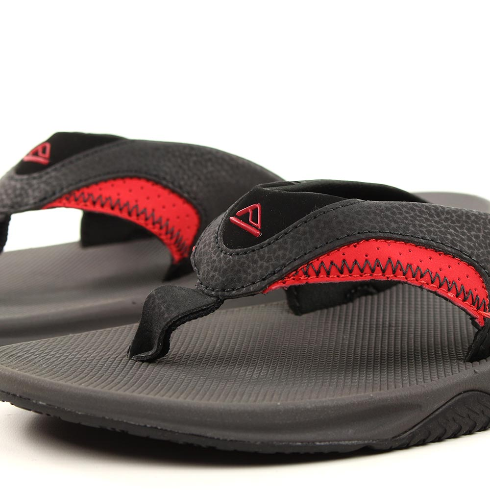 efa0aa099c00 Reef-Sandals-Fanning-Grey-Black-Red-03