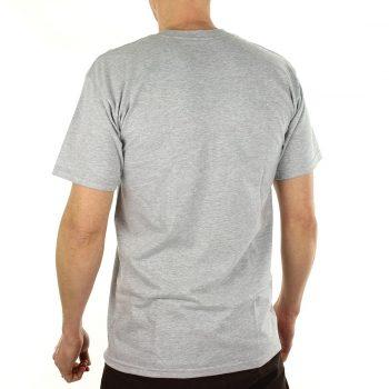 Spitfire Bighead T-Shirt - Athletic Heather