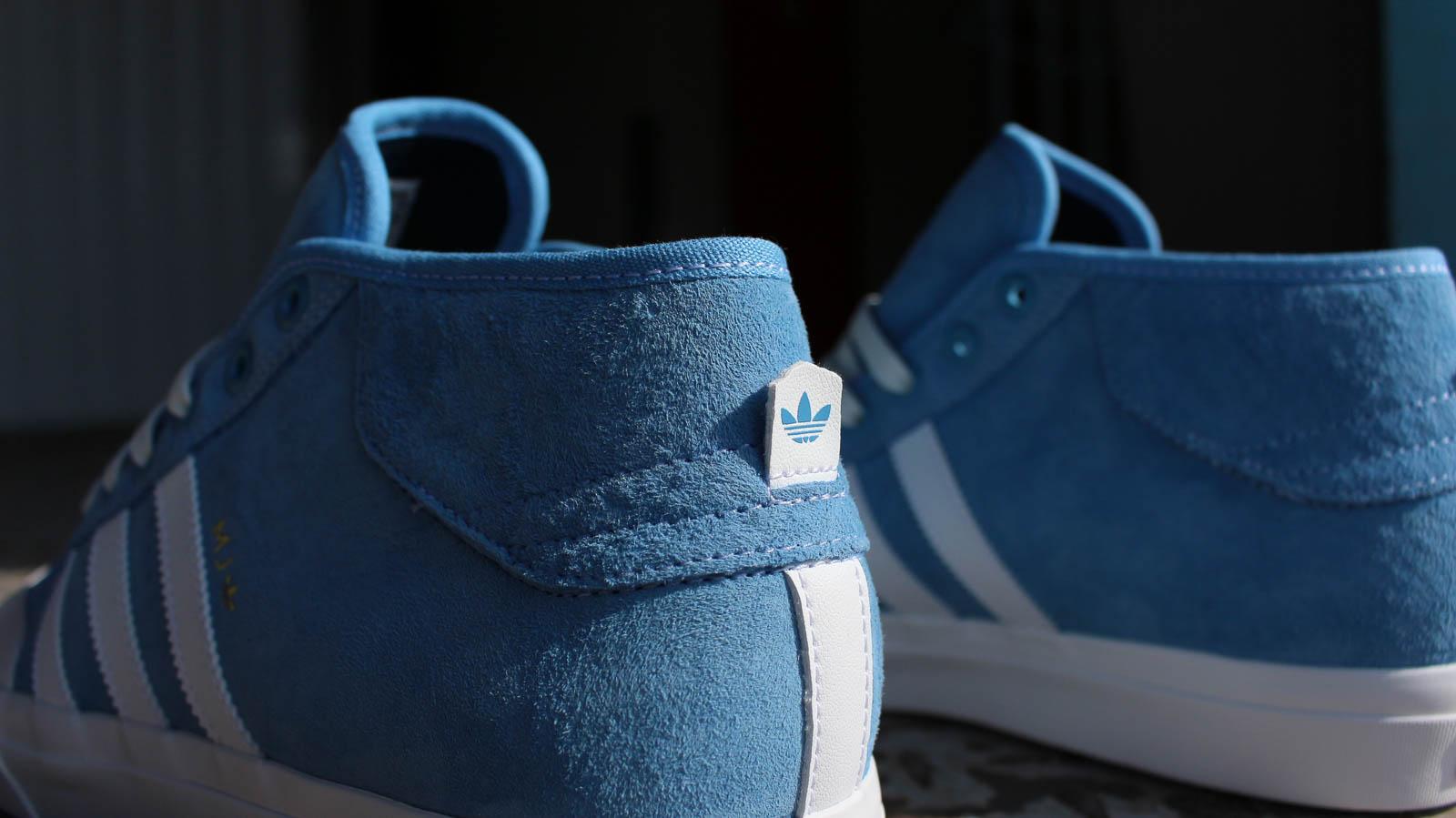 Adidas MJ Matchcourt Mid