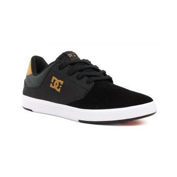 DC Shoes Plaza TC S - Black Tan