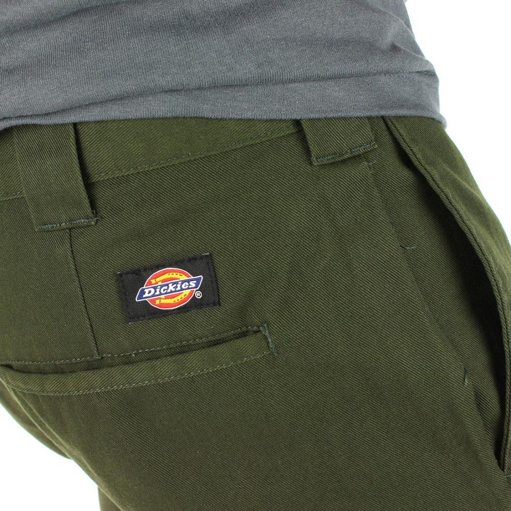 Dickies-872-Slim-Fit-Work-Pant-Olive-Green-04