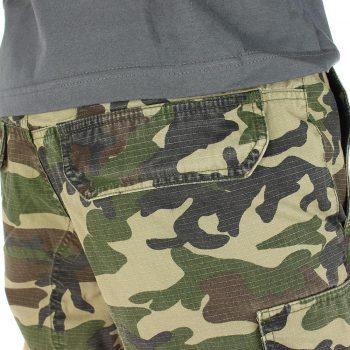Dickies New York Cargo Short - Camouflage