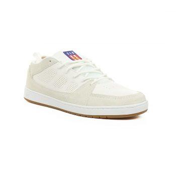 eS Shoes SLB Mid - White