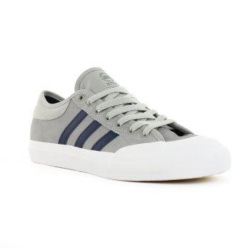 Adidas Shoes Matchcourt - Solid Grey Collegiate Navy White