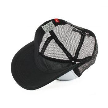 Deus Ex Machina Circle Logo Trucker Cap