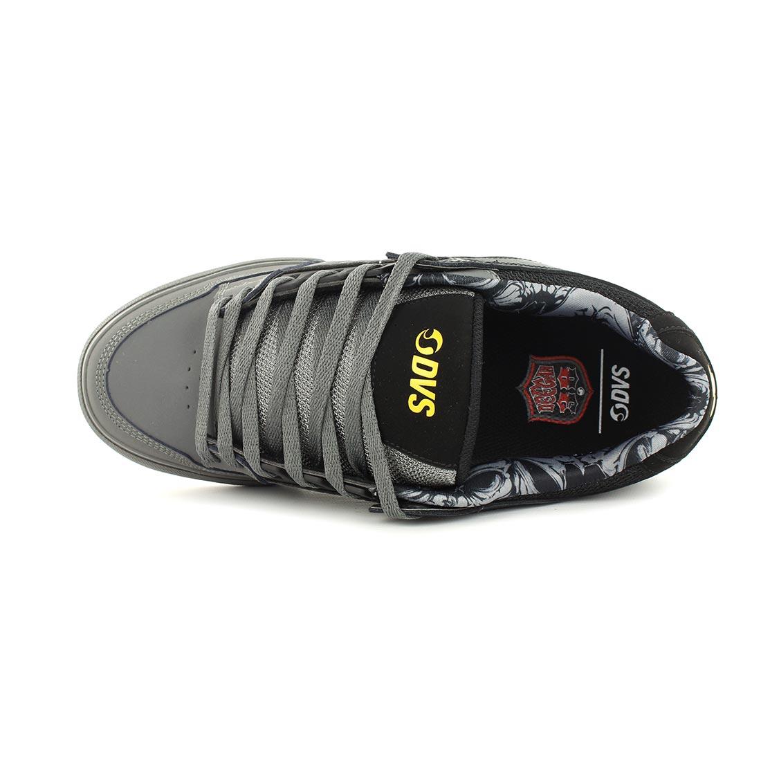 DVS Shoes Celsius CT - Black Charcoal