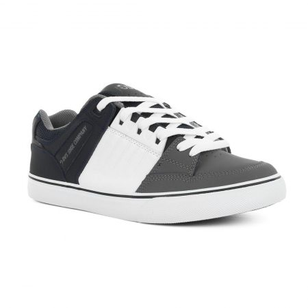DVS Shoes Celsius CT - Navy White Leather