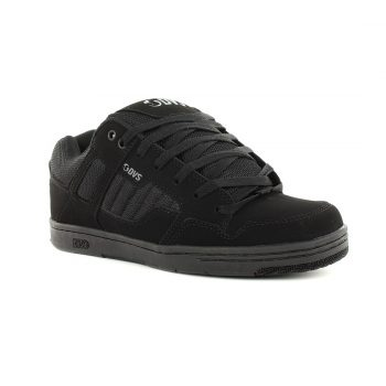 DVS Shoes Enduro 125 - Black Leather