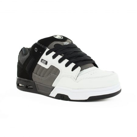 DVS Enduro Heir Black Charcoal White