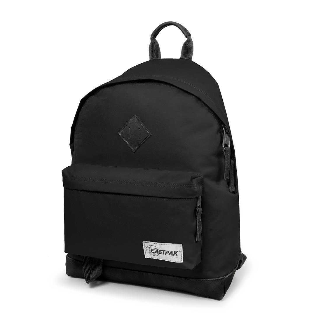 246e05400 Eastpak Wyoming Backpack - Into Mono Black