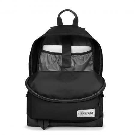 Eastpak Wyoming Backpack - Into Mono Black