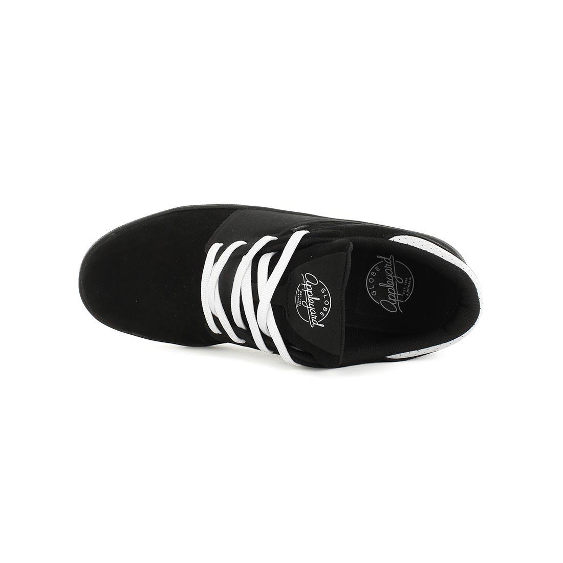 Globe Shoes Mahalo SG - Black Gum