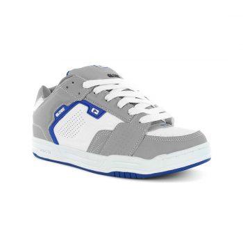 Globe Shoes Scribe - Grey White Blue