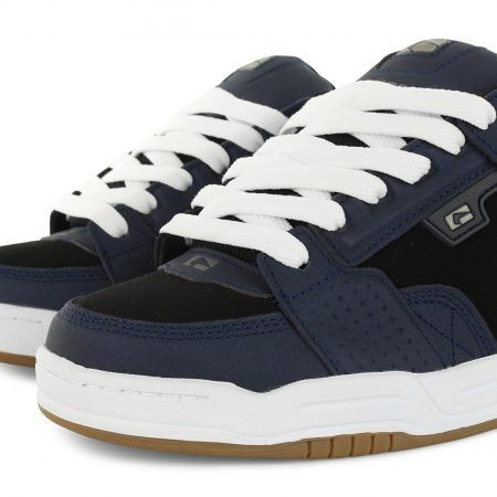 Globe Shoes Scribe - Navy Black