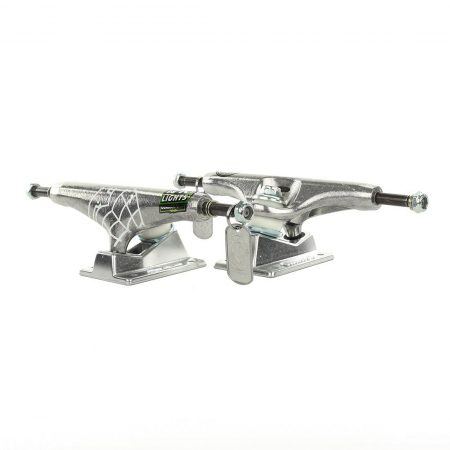 Thunder Trucks Team Edition High 147 Polished Silver