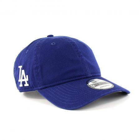 New Era LA Dodgers West Coast Side Hit 9Forty Cap - Blue White