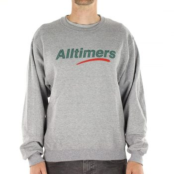 Alltimers Sears Crew Sweater
