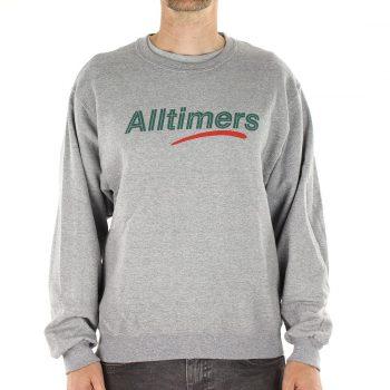 Alltimers Sears Crew Sweater
