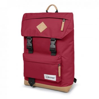 Eastpak Rowlo Backpack Into Red