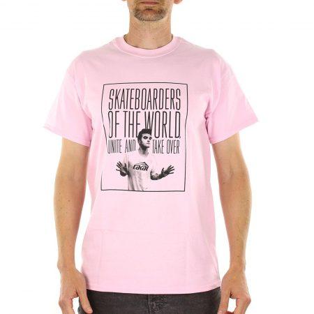 Lakai Unite T-Shirt