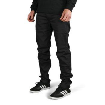 Levi's Skateboarding 511 Slim Fit Jeans - Caviar Bull Black