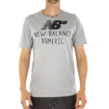 New Balance Numeric Hand Drawn T-Shirt