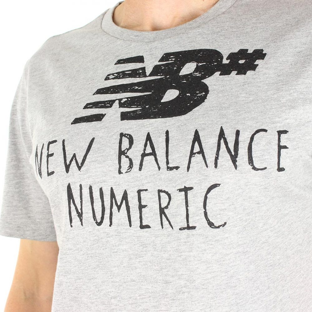 New Balance Numeric Hand Drawn T-Shirt